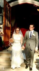 Warren and Michaela_Wedding Picture