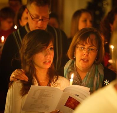 Advent and Christmas Worship