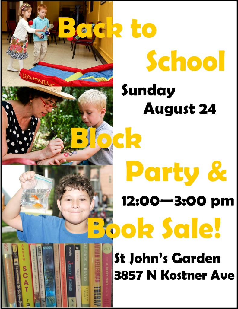 blockpartybooksale poster