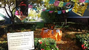 outdoor ofrenda 3