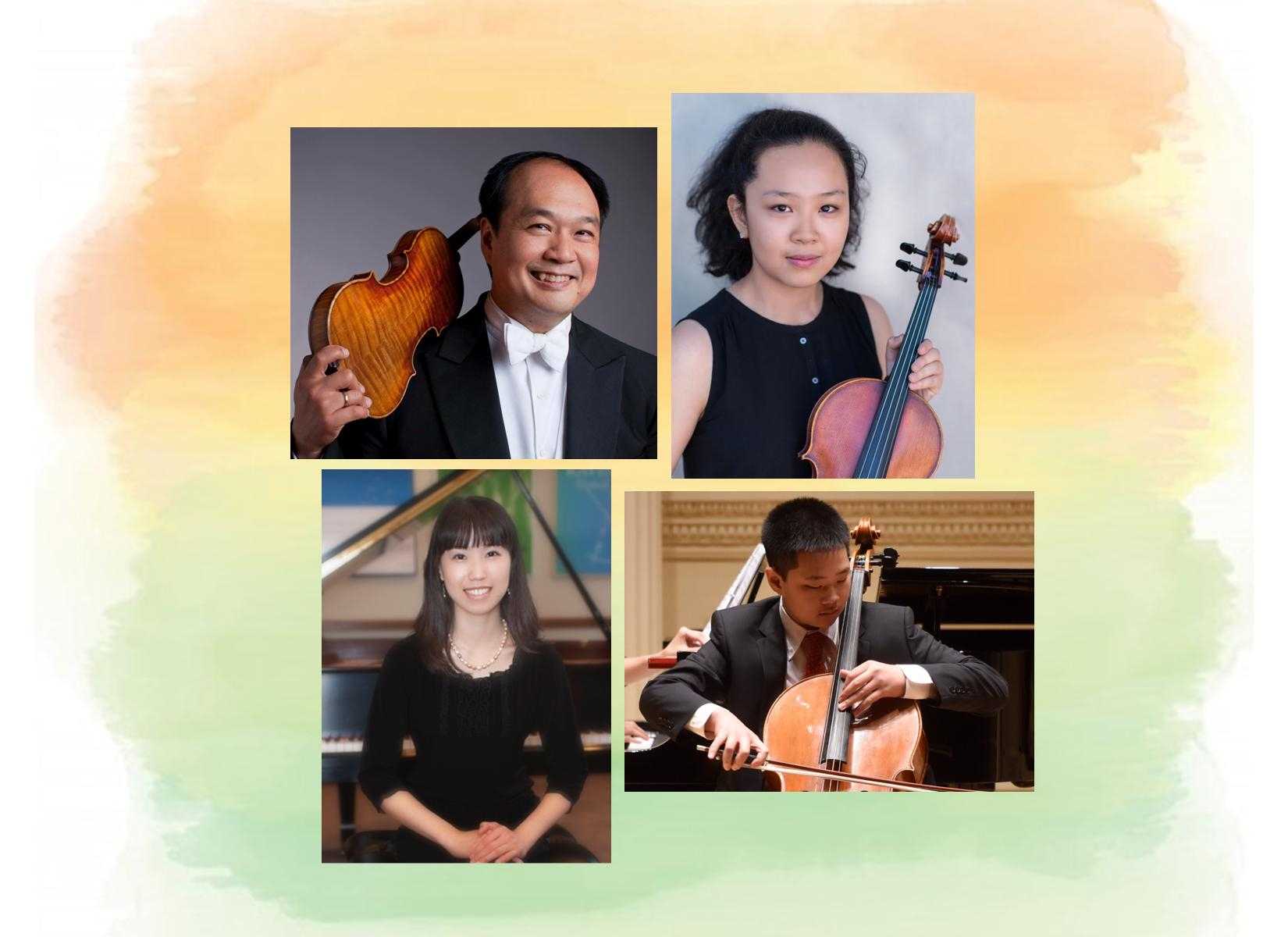 Free Chamber Concert