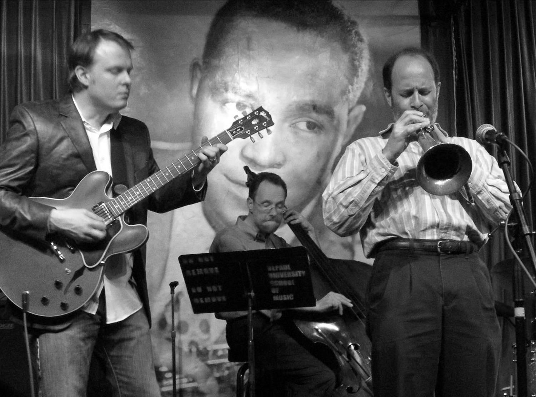 Steve Schneck Jazz Trio