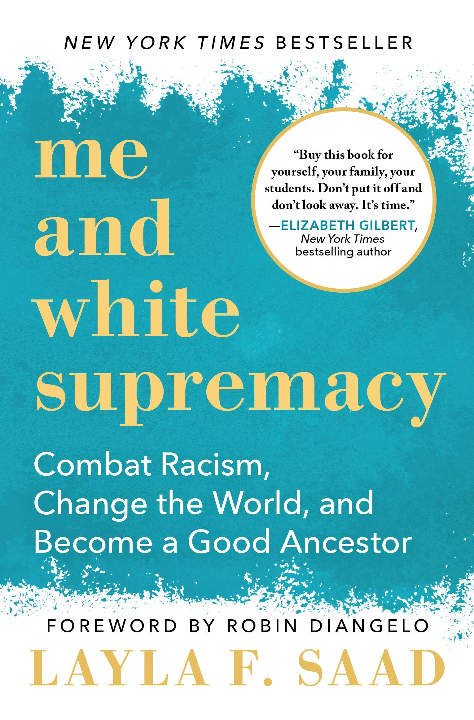 Antiracism Book Group